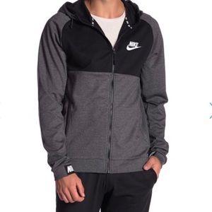 Nike AV15 Hoodie